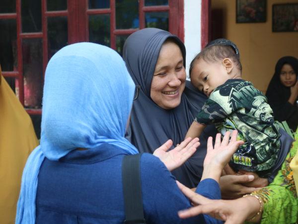 Temuan Gizi Buruk & Konsumsi SKM oleh Anak di Aceh