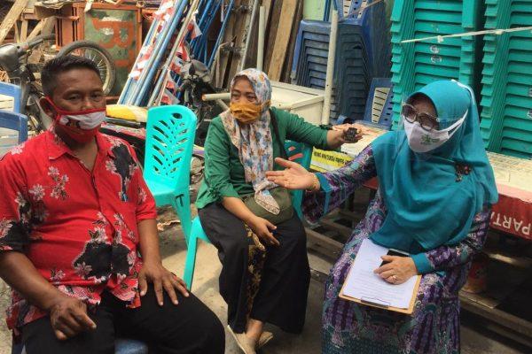 Penelitian YAICI di Pulo Gebang, Cakung, Jakarta Utara: Salah Persepsi Menghindari Kopi Malah Rutin Mengkonsumsi Kental Manis