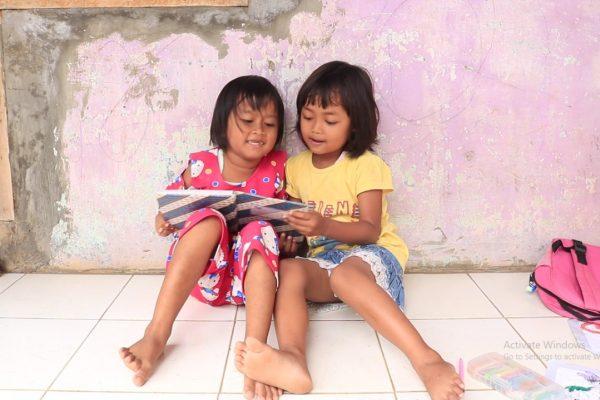 Penelitian YAICI di Cileungsi: Ditemukan 3 Anak Balita Dengan Gizi Buruk Konsumsi Kental Manis