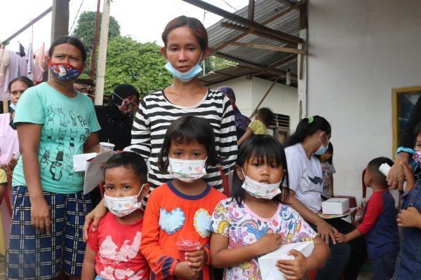 Enggan Ke Posyandu Sumbang Gizi Buruk pada Balita di Serpong, Tangsel